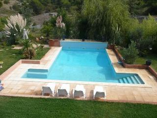 4 bedroom Villa with Private Outdoor Pool in Nissan-lez-Enserune - Nissan-lez-Enserune vacation rentals
