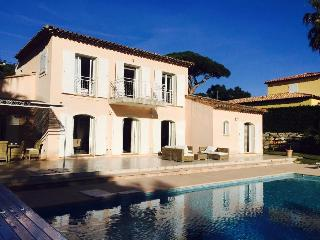 Lovely 5 bedroom Villa in Saint-Maxime - Saint-Maxime vacation rentals