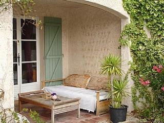 1 bedroom Apartment with Balcony in Le Plan-de-la-Tour - Le Plan-de-la-Tour vacation rentals
