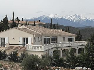 Sunny 5 bedroom Apartment in Llauro - Llauro vacation rentals