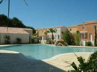 Nice Villa with Balcony and Parking - Valras-Plage vacation rentals