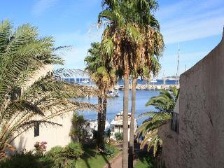 Bright Condo with Internet Access and Balcony - Cogolin vacation rentals