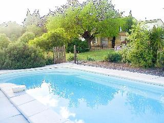 Perfect Villa with Internet Access and Private Outdoor Pool - Laure-Minervois vacation rentals