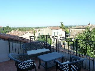 Nice Condo with Internet Access and Balcony - Canaules-et-Argentieres vacation rentals