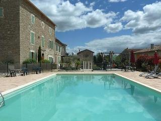 Nice Condo with Internet Access and Satellite Or Cable TV - Canaules-et-Argentieres vacation rentals