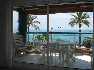 Nice 1 bedroom Condo in Menton - Menton vacation rentals