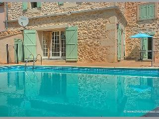 Nice Villa in Poilhes with Internet Access, sleeps 8 - Poilhes vacation rentals