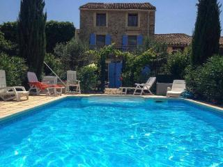 Gorgeous Villa with Internet Access and Private Outdoor Pool - Oupia vacation rentals