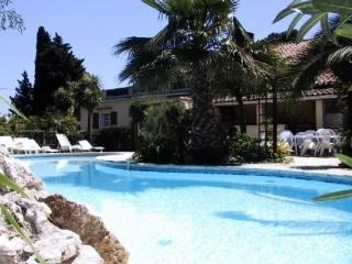 7 bedroom Villa with Internet Access in Argeliers - Argeliers vacation rentals