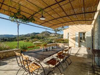 Lovely Les Baux de Provence Villa rental with Internet Access - Les Baux de Provence vacation rentals