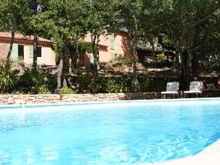 Spacious 5 bedroom Villa in Bonnieux en Provence - Bonnieux en Provence vacation rentals