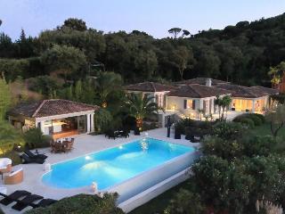 La Belle Isnarde - Saint-Tropez vacation rentals