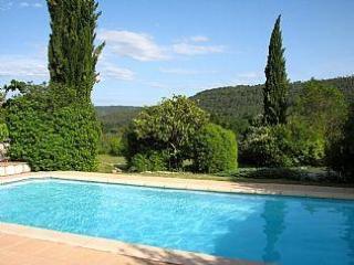 4 bedroom Villa with Internet Access in Salernes - Salernes vacation rentals