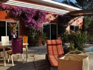 Bright 6 bedroom Castelnau-le-Lez Villa with Internet Access - Castelnau-le-Lez vacation rentals