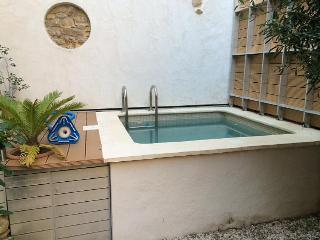Perfect 2 bedroom Moussan Villa with Balcony - Moussan vacation rentals