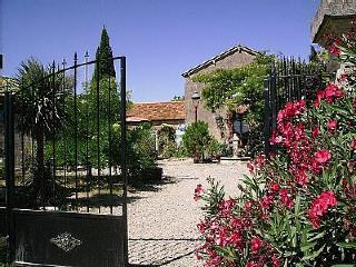 Colombiers Domaine Apartments - 1 - Colombiers vacation rentals