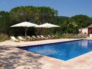 Gorgeous Ramatuelle House rental with Internet Access - Ramatuelle vacation rentals