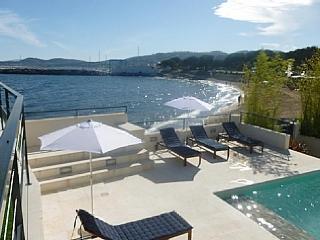 Nice 4 bedroom Roquebrune-sur-Argens Villa with Internet Access - Roquebrune-sur-Argens vacation rentals