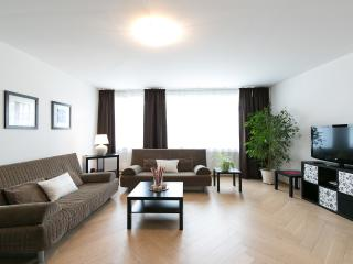 Gasser Apartments - Apartment Karlskirche 1 - Vienna vacation rentals