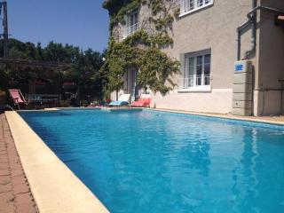 Gorgeous Villa with Internet Access and Balcony - Espondeilhan vacation rentals