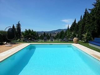 Lovely Villa with Internet Access and Balcony - Mouans-Sartoux vacation rentals