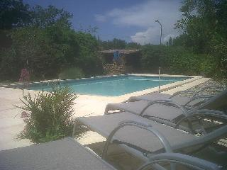 Charming Villa with Internet Access and Balcony - Saint-Christol-de-Rodieres vacation rentals