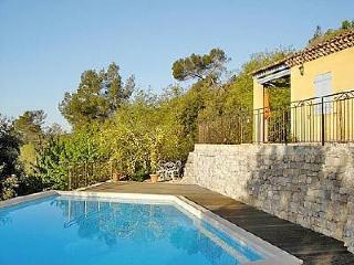 Cozy 3 bedroom Villa in Peymeinade with Balcony - Peymeinade vacation rentals