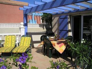 Nice 2 bedroom Condo in Portiragnes - Portiragnes vacation rentals