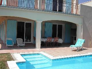 Lovely Villa with Internet Access and Balcony - Fuilla vacation rentals