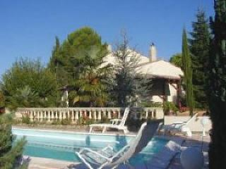 3 bedroom Villa with Private Outdoor Pool in St Genies de Fontedit - St Genies de Fontedit vacation rentals