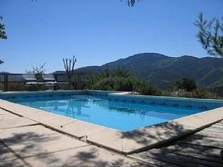 Nice 4 bedroom Villa in Olargues - Olargues vacation rentals