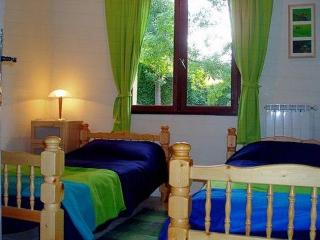 Lovely Villa with Internet Access and Private Outdoor Pool - Soubes vacation rentals