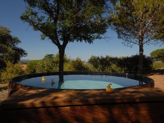 Nice 1 bedroom Villa in Ginestas - Ginestas vacation rentals