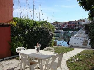 3 bedroom Villa with Balcony in Port Grimaud - Port Grimaud vacation rentals