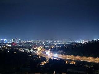 Cozy room with a breathtaking view - Bratislava vacation rentals