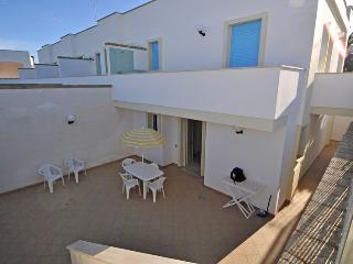 Tavernetta Residence Mare Blu - Torre Suda vacation rentals