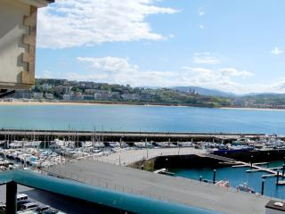 KAIA::Quiet Seaviews in the OLD TOWN - San Sebastian - Donostia vacation rentals