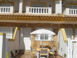 2 bedroom House with Shared Outdoor Pool in San Pedro del Pinatar - San Pedro del Pinatar vacation rentals