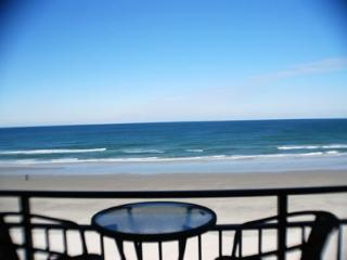 Hawaiian Inn Resort -Oceanfront 1 Bedroom - Daytona Beach vacation rentals