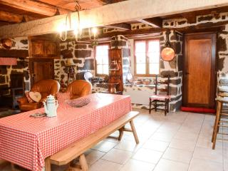 Gite de Loupradelou NARNHAC Cantal - Narnhac vacation rentals