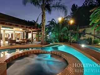 Hollywood Resort Villa - Los Angeles vacation rentals