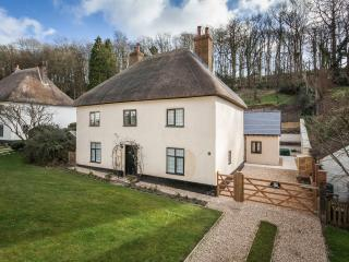 Three Little Pigs Luxury Cottage - Milton Abbas vacation rentals
