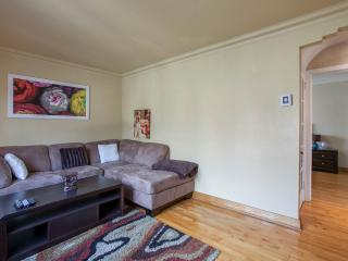 Nice Condo with Internet Access and A/C - Montreal vacation rentals