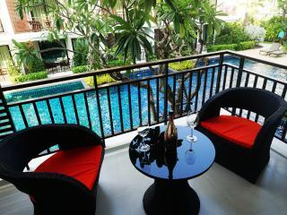 Pool view studio along Rawai Beach - Rawai vacation rentals
