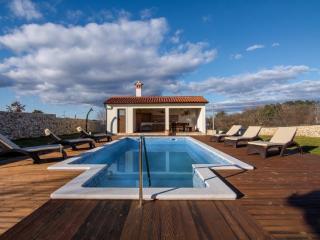 Villa in Beneci - Labin vacation rentals