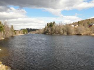 Holiday apartments on the lake-Sunnan / Steinkjer, - Steinkjer vacation rentals