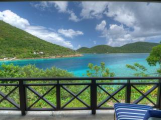 Bright 2 bedroom Scrub Island Villa with Internet Access - Scrub Island vacation rentals