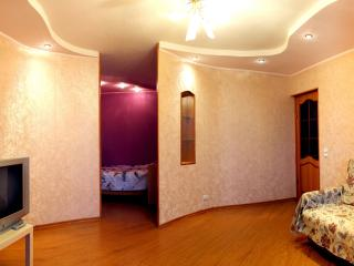 Nice Apartment with Internet Access and Wireless Internet - Tikhvin vacation rentals