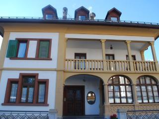 Villa iris, 130mq nel centro di Cortina - Cortina D'Ampezzo vacation rentals