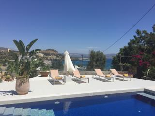 Perfect Villa with Deck and Internet Access - Lindos vacation rentals